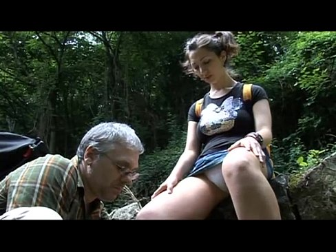 Humping chubby middle aged women getting fucked