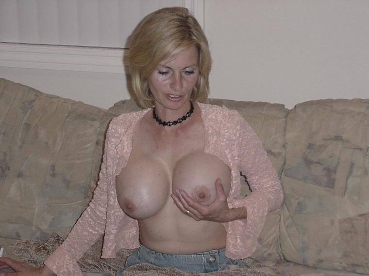 Pictures of the biggest tits